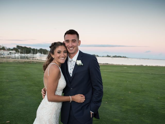 Chad and Tanya's Wedding in Rye, New Hampshire 46