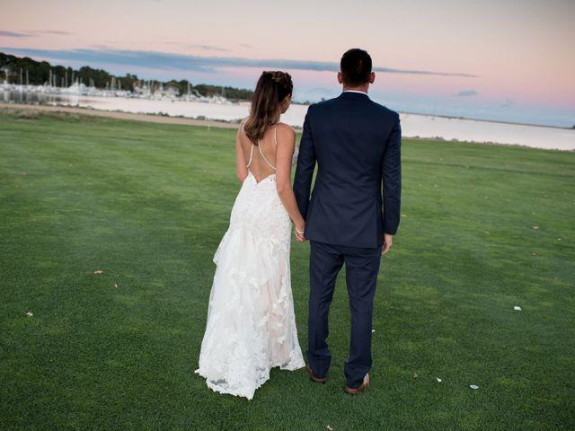 Chad and Tanya's Wedding in Rye, New Hampshire 47