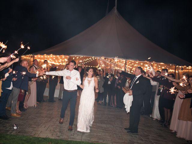 Chad and Tanya's Wedding in Rye, New Hampshire 51