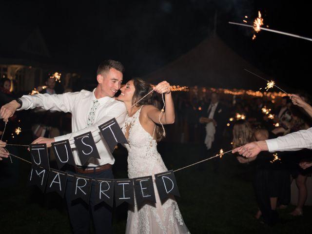 Chad and Tanya's Wedding in Rye, New Hampshire 52