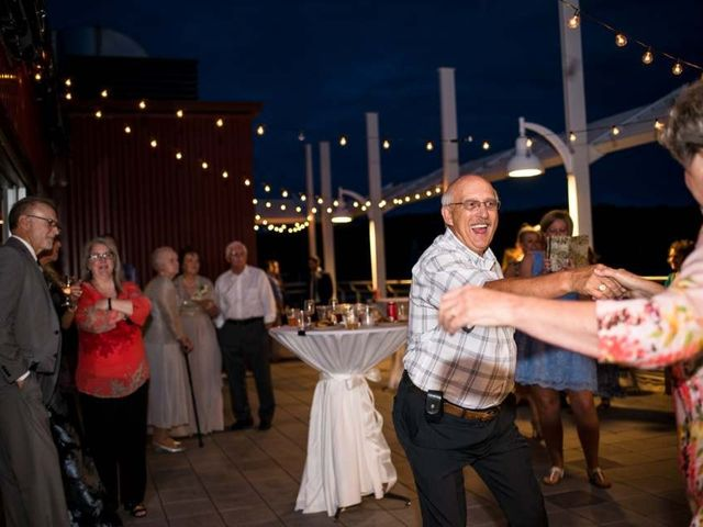 Kevin and Peyton's Wedding in Asheville, North Carolina 1