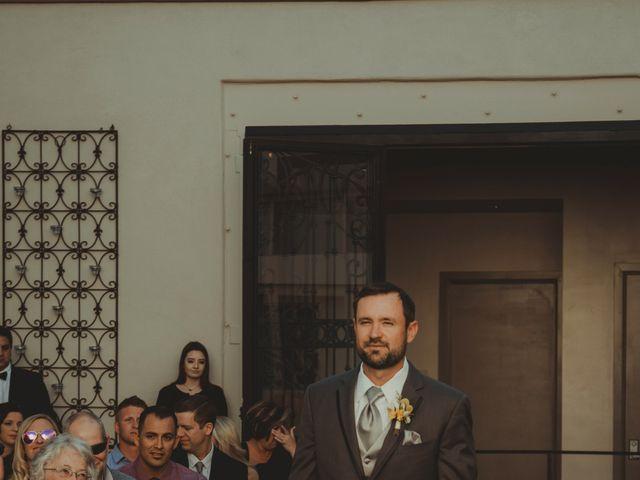 Jeremy and Kelly's Wedding in Chandler, Arizona 8