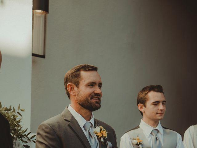 Jeremy and Kelly's Wedding in Chandler, Arizona 16