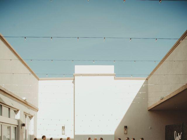 Jeremy and Kelly's Wedding in Chandler, Arizona 17