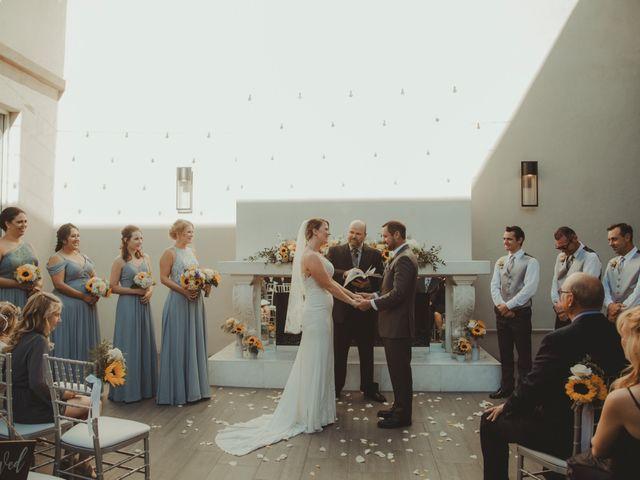 Jeremy and Kelly's Wedding in Chandler, Arizona 18