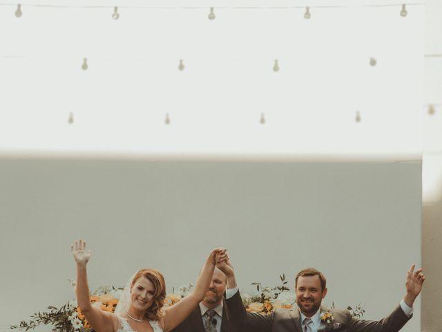 Jeremy and Kelly's Wedding in Chandler, Arizona 19