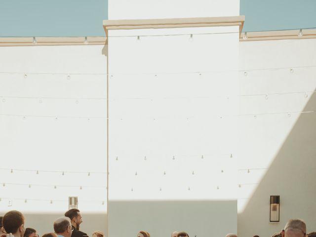 Jeremy and Kelly's Wedding in Chandler, Arizona 20