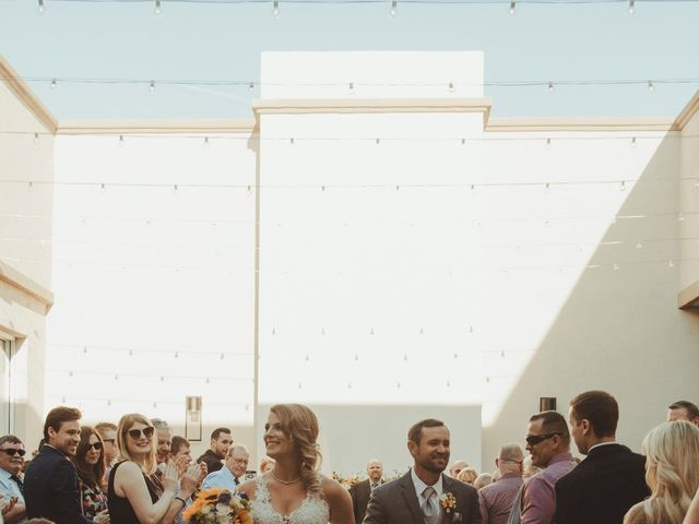 Jeremy and Kelly's Wedding in Chandler, Arizona 21