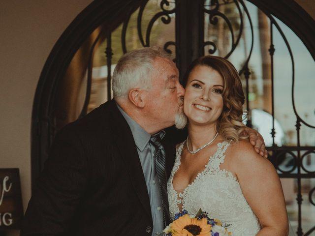 Jeremy and Kelly's Wedding in Chandler, Arizona 26
