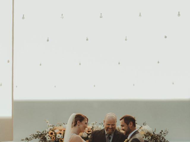 Jeremy and Kelly's Wedding in Chandler, Arizona 58