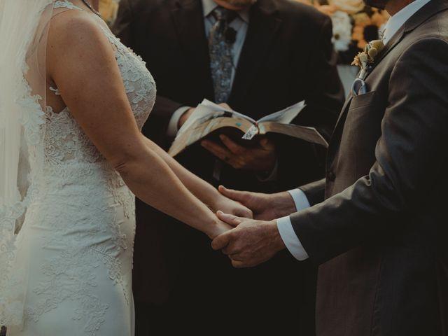Jeremy and Kelly's Wedding in Chandler, Arizona 59