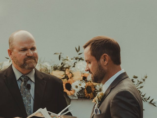 Jeremy and Kelly's Wedding in Chandler, Arizona 60