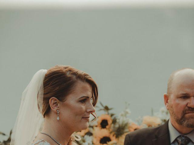 Jeremy and Kelly's Wedding in Chandler, Arizona 62