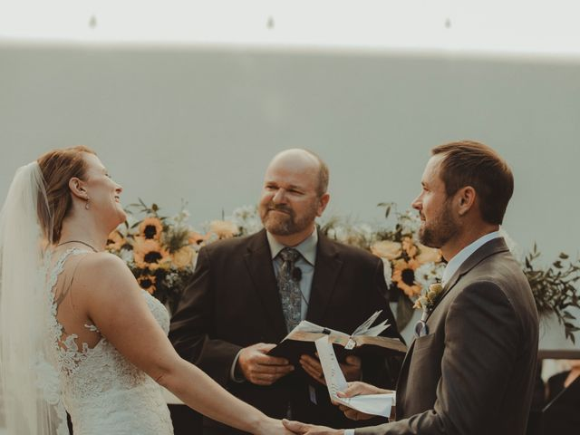 Jeremy and Kelly's Wedding in Chandler, Arizona 63