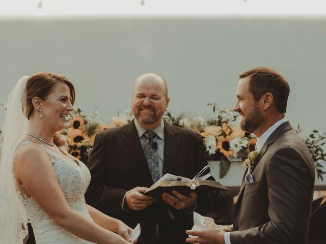 Jeremy and Kelly's Wedding in Chandler, Arizona 64