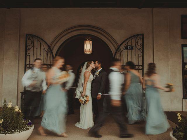 Jeremy and Kelly's Wedding in Chandler, Arizona 1