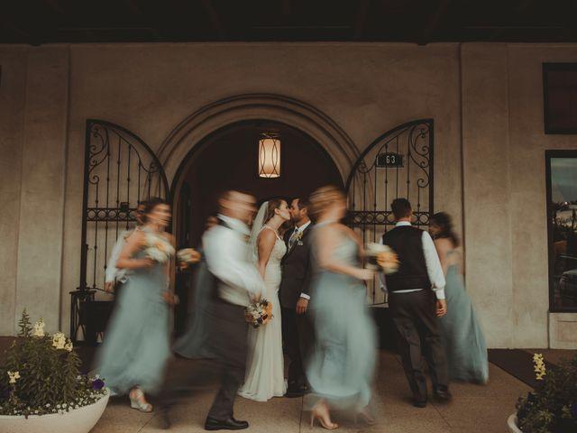 Jeremy and Kelly's Wedding in Chandler, Arizona 81