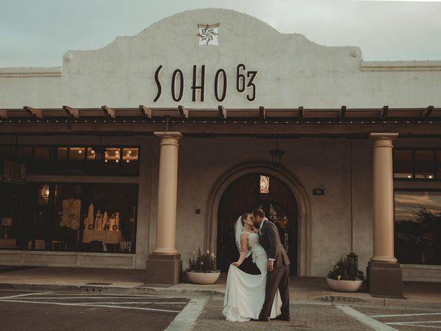 Jeremy and Kelly's Wedding in Chandler, Arizona 89