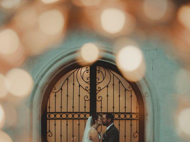 Jeremy and Kelly's Wedding in Chandler, Arizona 101