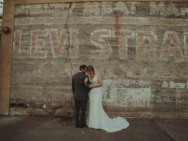 Jeremy and Kelly's Wedding in Chandler, Arizona 103