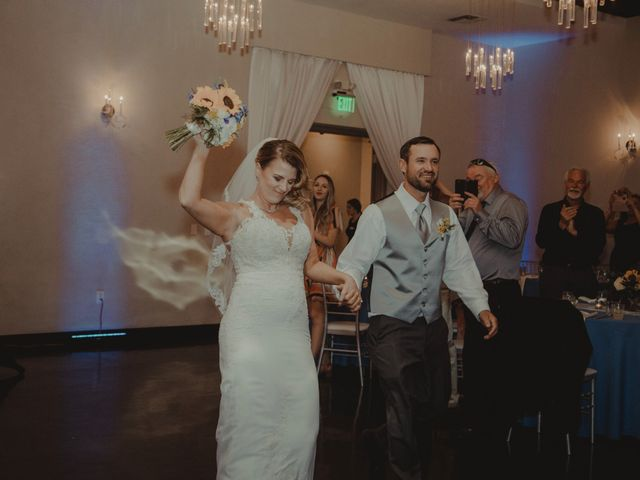 Jeremy and Kelly's Wedding in Chandler, Arizona 104