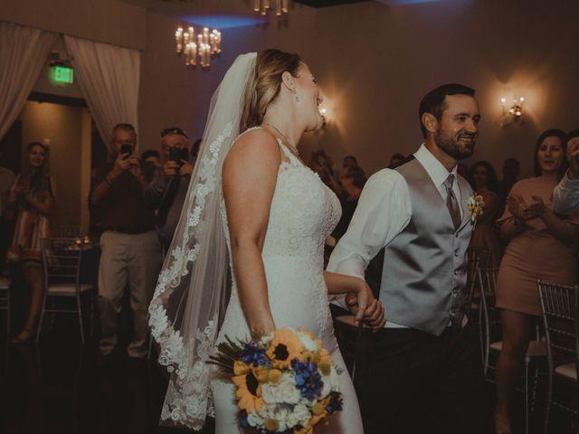 Jeremy and Kelly's Wedding in Chandler, Arizona 105