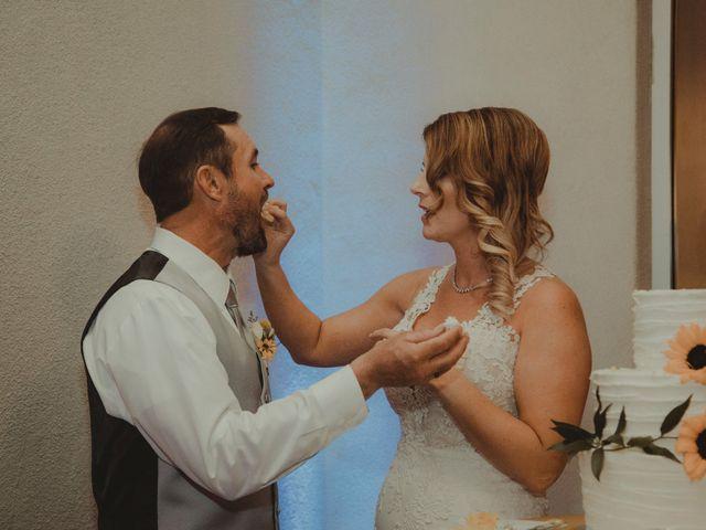 Jeremy and Kelly's Wedding in Chandler, Arizona 108