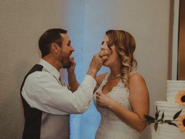 Jeremy and Kelly's Wedding in Chandler, Arizona 109