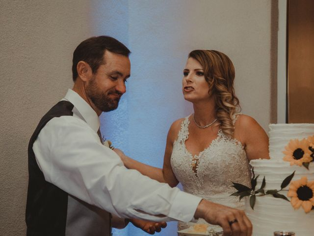 Jeremy and Kelly's Wedding in Chandler, Arizona 110
