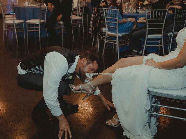Jeremy and Kelly's Wedding in Chandler, Arizona 112