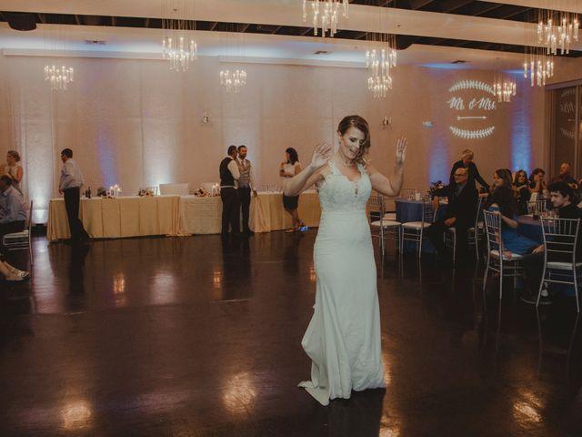 Jeremy and Kelly's Wedding in Chandler, Arizona 113