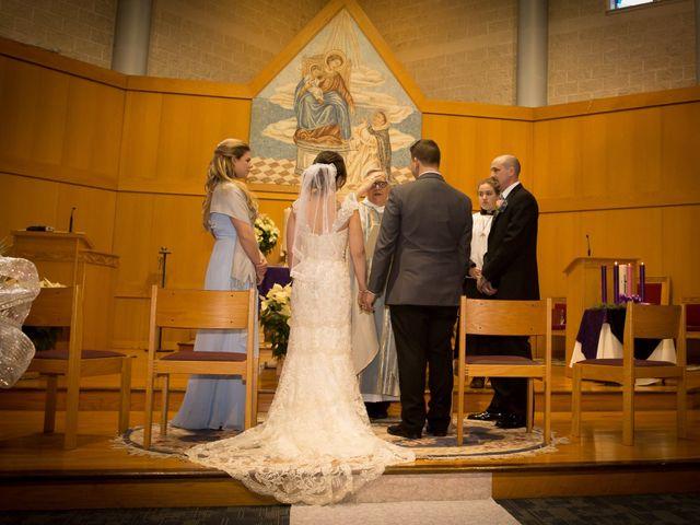 Sal and Melanie's Wedding in Rye, New York 2