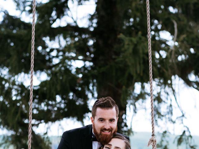 David and Colleen's Wedding in Leesburg, Virginia 5