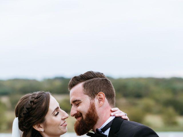 David and Colleen's Wedding in Leesburg, Virginia 6