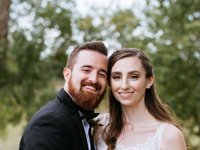 David and Colleen's Wedding in Leesburg, Virginia 9
