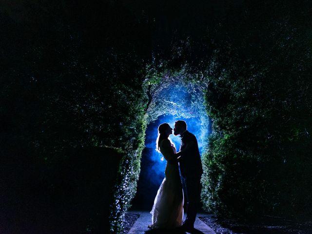 David and Colleen's Wedding in Leesburg, Virginia 1