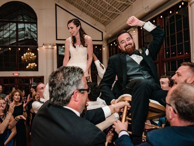 David and Colleen's Wedding in Leesburg, Virginia 16