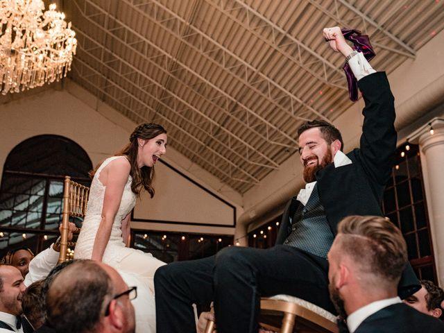 David and Colleen's Wedding in Leesburg, Virginia 18