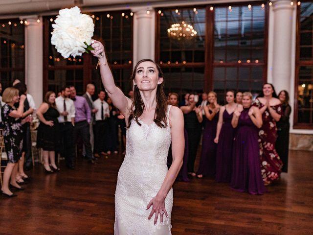 David and Colleen's Wedding in Leesburg, Virginia 22