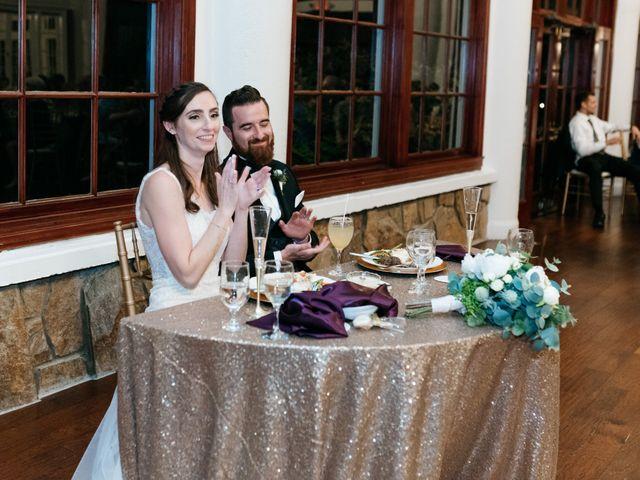 David and Colleen's Wedding in Leesburg, Virginia 23