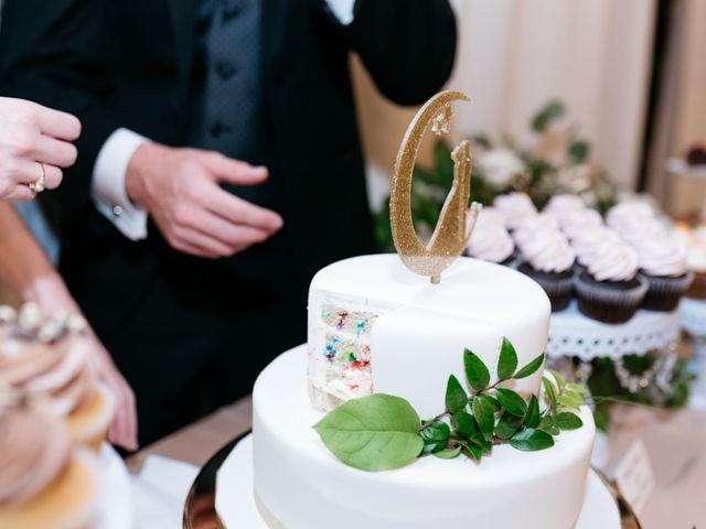 David and Colleen's Wedding in Leesburg, Virginia 24