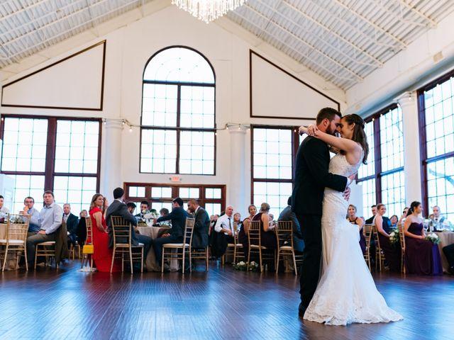 David and Colleen's Wedding in Leesburg, Virginia 25