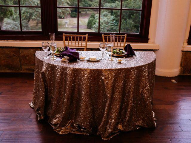 David and Colleen's Wedding in Leesburg, Virginia 31