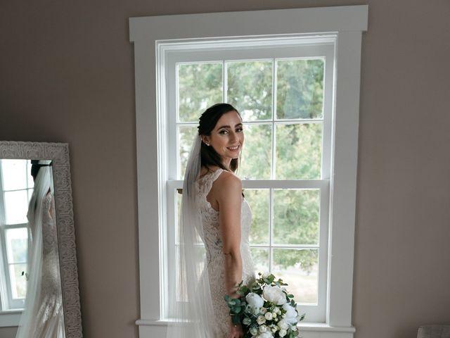 David and Colleen's Wedding in Leesburg, Virginia 42