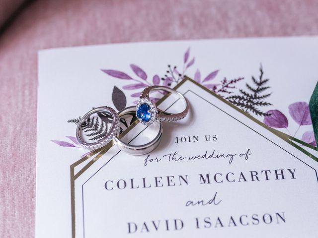 David and Colleen's Wedding in Leesburg, Virginia 43