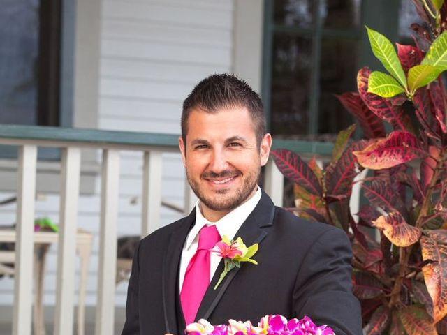 Caitlin and Nicholas's Wedding in Lahaina, Hawaii 5