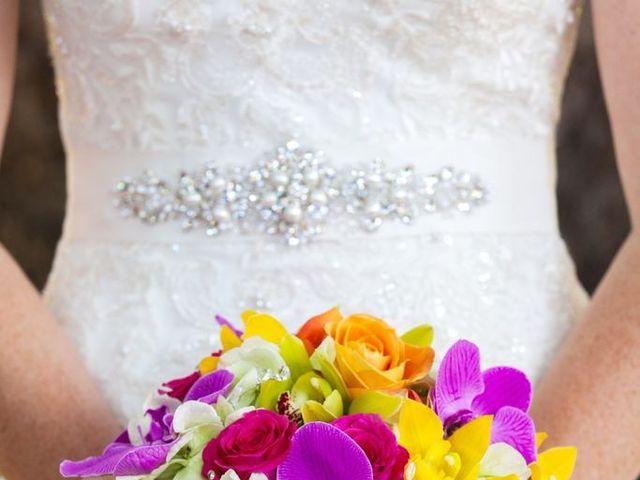 Caitlin and Nicholas's Wedding in Lahaina, Hawaii 1