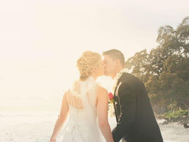 Caitlin and Nicholas's Wedding in Lahaina, Hawaii 26