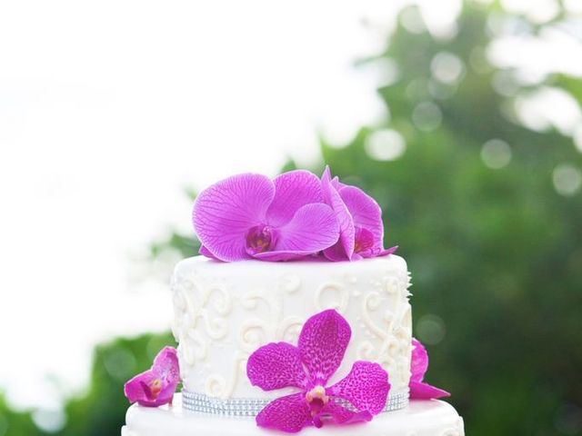 Caitlin and Nicholas's Wedding in Lahaina, Hawaii 22