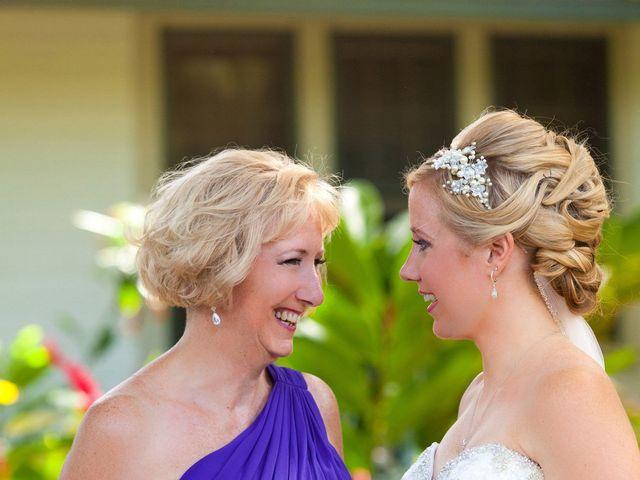 Caitlin and Nicholas's Wedding in Lahaina, Hawaii 2